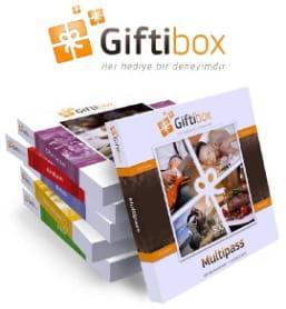 giftibox est une société turque de coffrets cadeaux