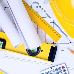 il est notamment en charge du suivi énergétique des bâtiments.