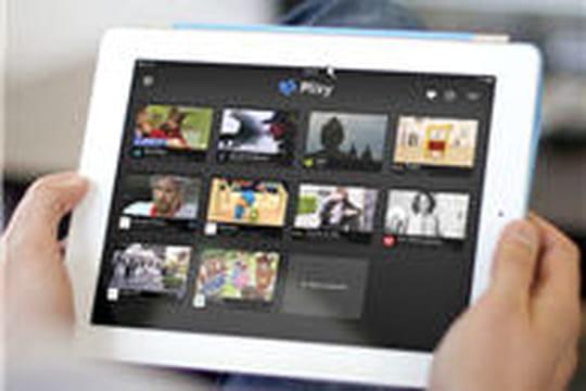 Le co-fondateur de Deezer crée Plizy, un agrégateur de videos intelligent