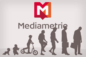 Profil Médiamétrie: les sites préférés des clients des plateformes SVOD