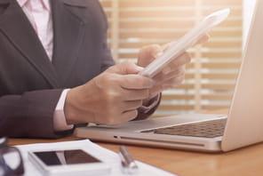 BYOD: quand les objets connectés s'invitent en entreprise