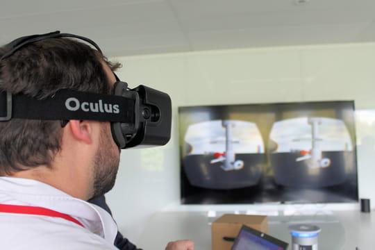 Les Oculus Rift sont-ils vraiment prêts pour un usage professionnel?