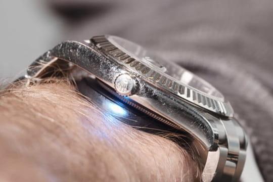 Trivoly transforme votre montre ensmartwatch (enfin presque)