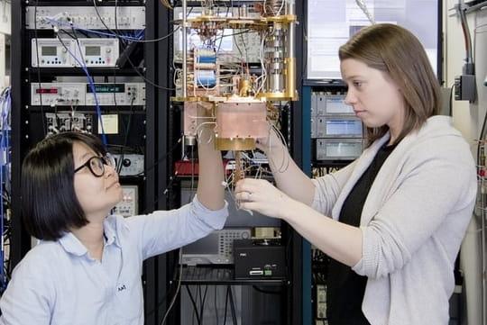 Comment IBM veut démocratiser l'informatique quantique via le cloud
