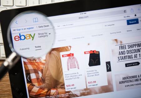 Vente d'objets sur Internet: quels revenus déclarer aux impôts?