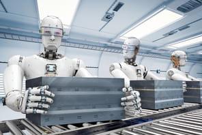 L'IA,nouvelle arme face aux ruptures de la supply chain