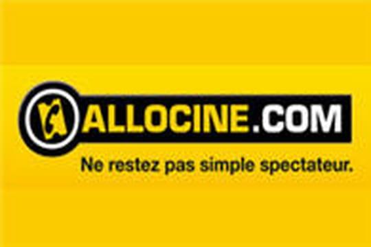 Allociné est candidat à l'obtention d'une fréquence TNT