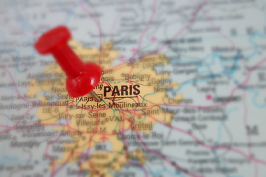 Où se créent les emplois en France ?