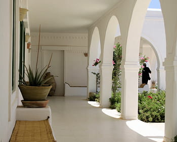 plus chic qu'un riad, acquérir un palais proximité de marrakech, comme richard