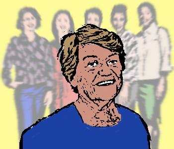 ginette moulin et sa famille sont les principaux actionnaires des galeries