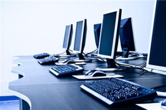 Stagnation des ventes de PC : HP et Dell touchés de plein fouet