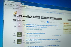 Les secrets de fabrication de Stack Overflow décryptés