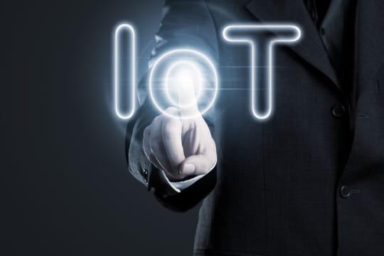 IBM investit 200millions de dollars en Europe dansl'IoT