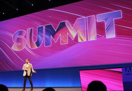 Adobe dévoile ses projets de R&D à Londres