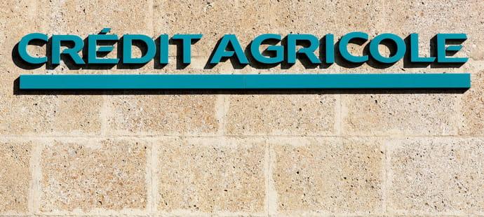 Lettre de résiliation Crédit Agricole