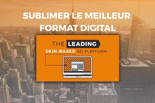 Sublime Skinz rachète Kpsule, spécialiste de formats pubs enrichis