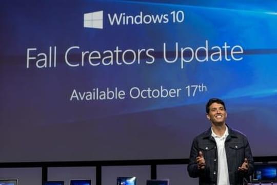 Windows 10: laFall Creators Update est là, les nouveautés au crible