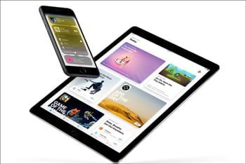 iOS 11: les nouveautés à la loupe