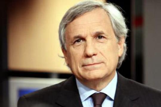 """Jean-Marie Colombani: """"Une nouvelle levée de fonds est nécessaire au développement de Slate.fr"""""""