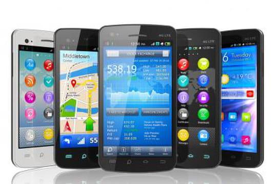 Formats pub mobile