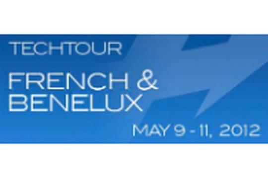 Le French & Benelux Tech Tour se tiendra le 9mai à Paris