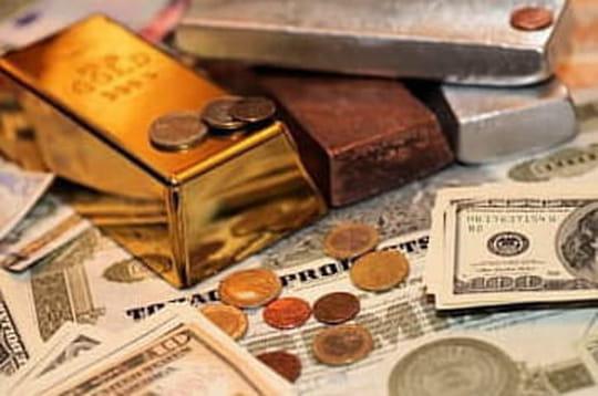 Prix des métaux: les tarifs des métaux en mars 2020