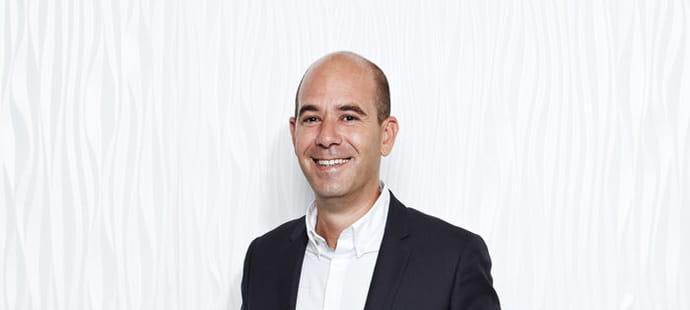 """Ludovic Nodier (ESCDA):""""Avec le cercle des lauréats, le meilleur de la relation client échangera les bonnes pratiques"""""""
