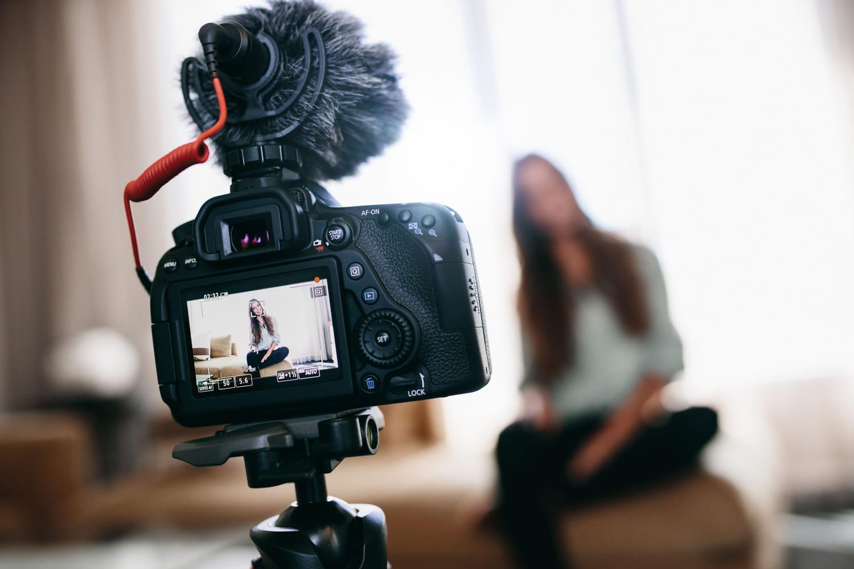 Vlog: définition et acteurs