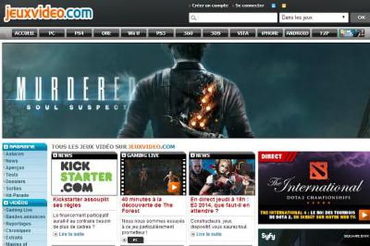 Webedia rachète JeuxVideo.com 90 millions d'euros en cash