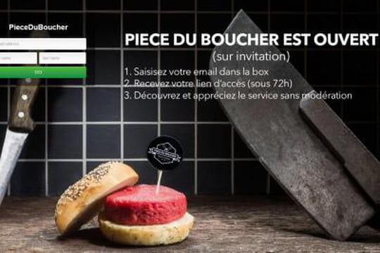 Confidentiel : La cave à viande en ligne Pièce du boucher lève 350 000 euros