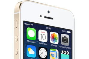 iOS 7.1 livré par Apple aux développeurs