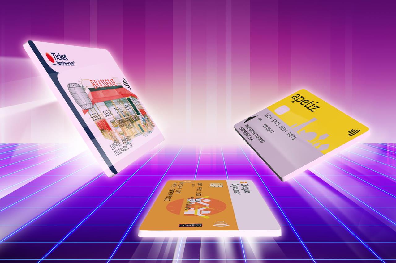 Les titres restaurant se digitalisent… mais pas les utilisateurs