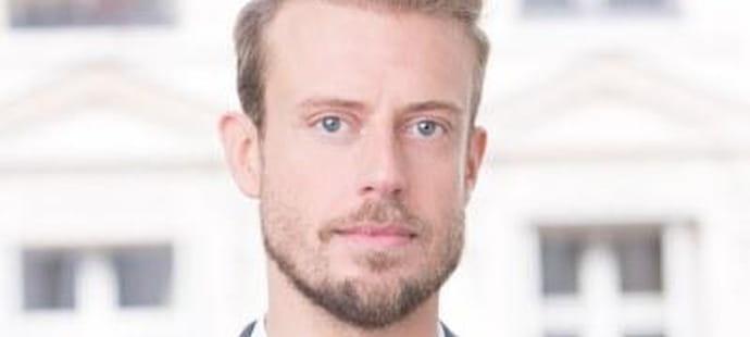 "Fabrice Gibert-Darras (L'Oréal):""L'Oréal a rendu marchande unedizaine de ses sites de marque"""
