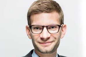 """Simon Polrot (Adan):""""Nous lançons l'Adan, Association pour le développement des actifs numériques"""""""