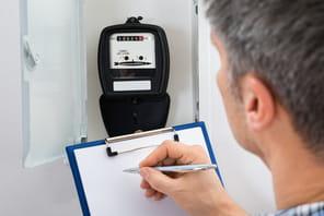 ERDF va débuter le déploiement de compteurs électriques connectés