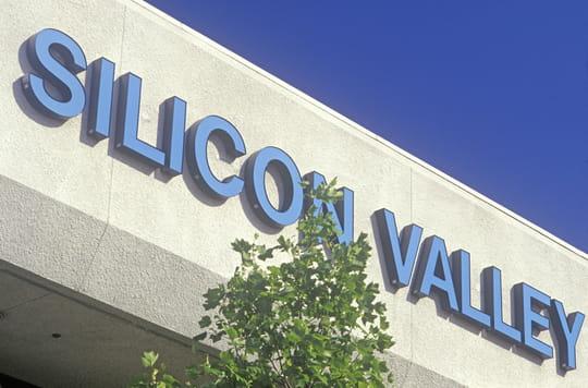 Dans la Silicon Valley, les créations d'emplois s'essouflent