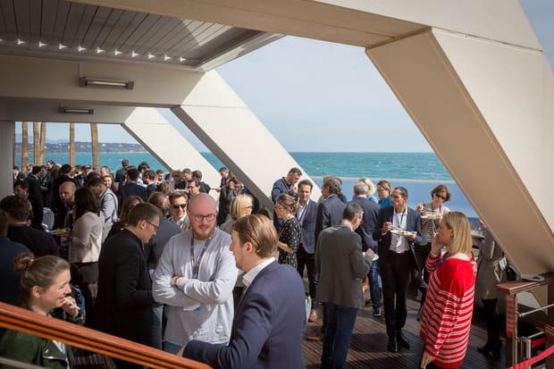 Networking en terrasse