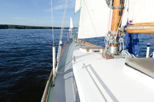 Le marché du bateau de plaisance : le calme après la tempête