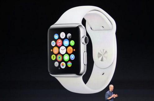 apple watch bis