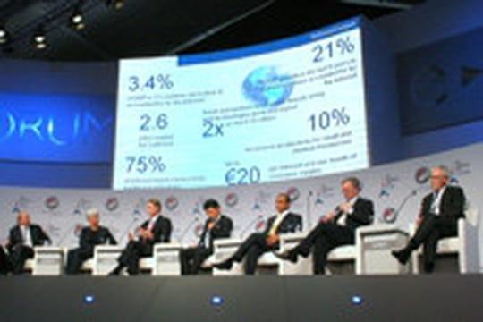 Conférences eG8 du 25 mai