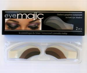 eyemajic, 4,90 à 5,20 euros.