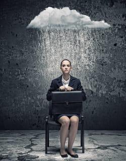 entretien pluvieux, entretien malheureux?