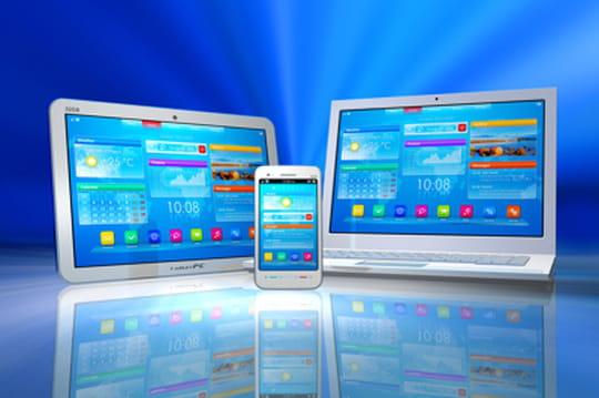 Windows 8.1 décolle enfin, XP décroche