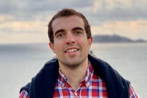 """Antoine Bluy (Lime):""""L'objectif de Lime est de déployer 2000vélos Jump à Paris à la rentrée"""""""