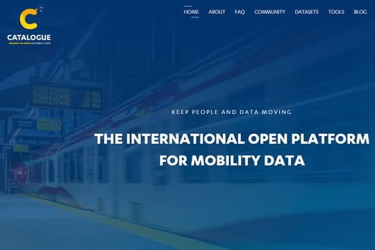 Avec Catalogue, Transdev veut unifier l'open data du transport mondial