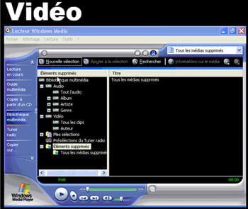 l'utilisation de vidéos dans un diaporama powerpoint