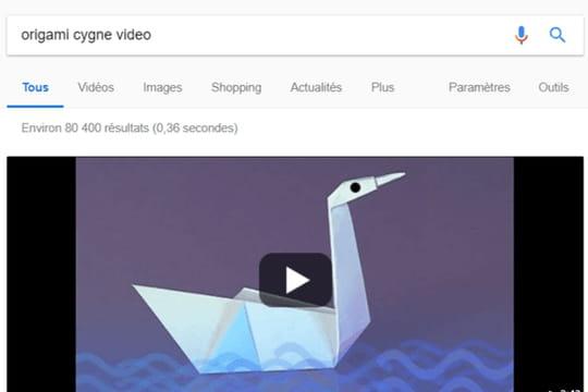 A la découverte des différents formats de snippets sur Google