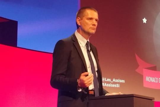 Guillaume Poupard (ANSSI), le cryptographe qui règne sur la cybersécurité en France