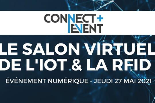 L'événement organisé le jeudi 27mai par le cluster français Connectwave sera 100% digital. Plus de 500participants devraient s'y connecter.