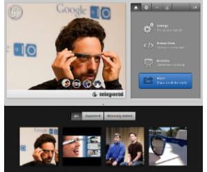 teleportd développe capsule, un module qui permet d'intégrer des photos